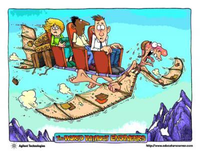 volando sin tecnologias (Victor Lizana Casas)